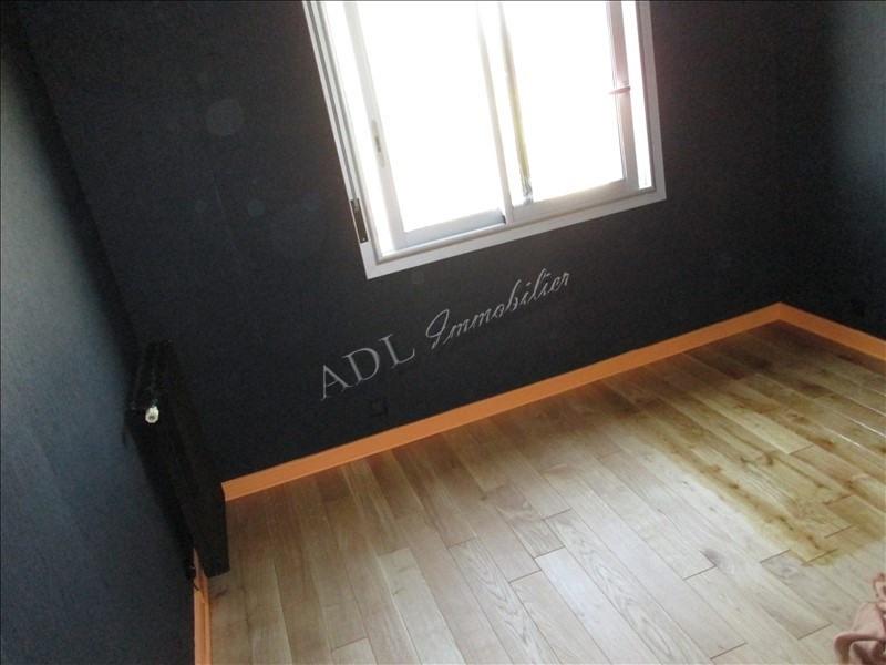 Vente appartement Gouvieux 284000€ - Photo 6