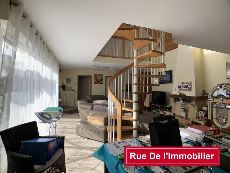 Vente immeuble Marienthal 472 500€ - Photo 9
