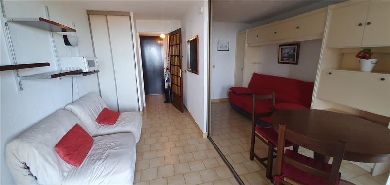 Vente appartement Les issambres 135000€ - Photo 6