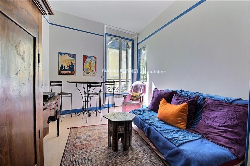 Sale apartment Trouville sur mer 137000€ - Picture 4