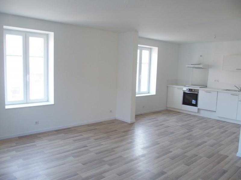 Location appartement Dietwiller 870€ CC - Photo 1