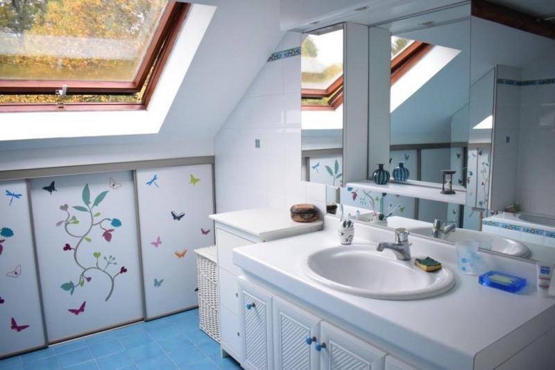 Sale house / villa Bois le roi 476000€ - Picture 10