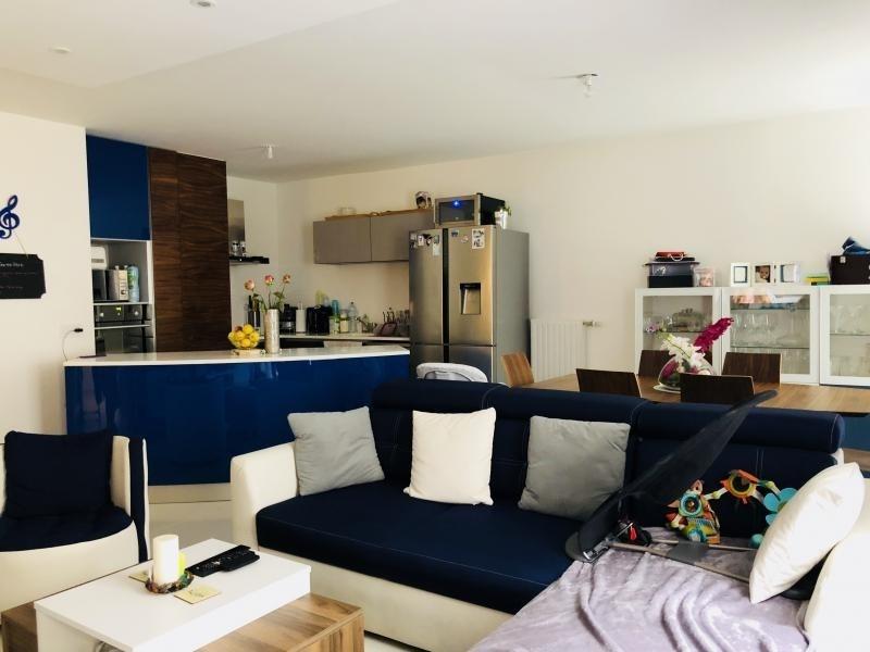 Sale apartment Franconville la garenne 273000€ - Picture 2