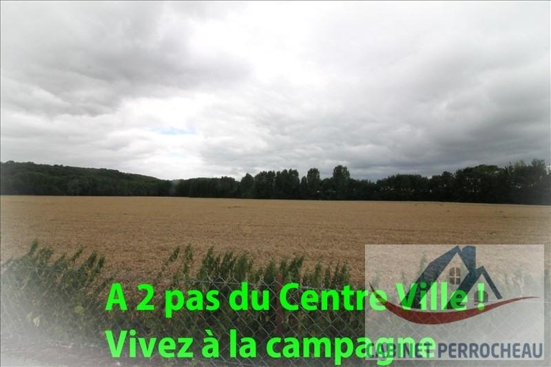 Sale house / villa La chartre sur le loir 134000€ - Picture 1