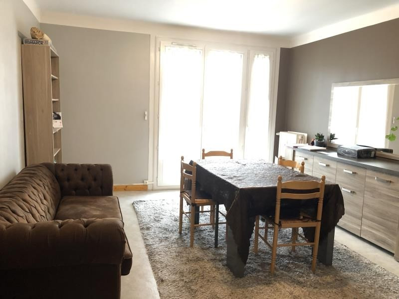 Sale apartment Rodez 119 000€ - Picture 2