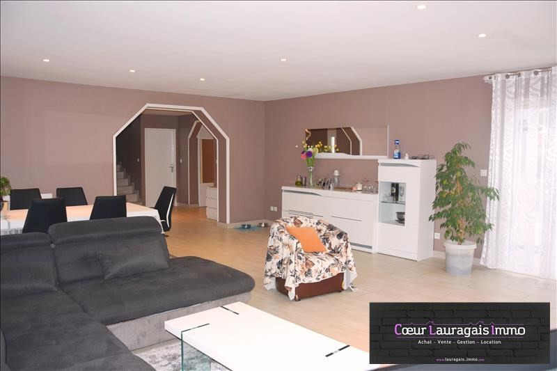 Vente de prestige maison / villa Fonsegrives (5 kms) 595000€ - Photo 3