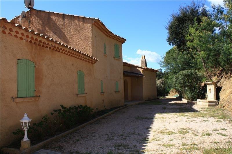 Deluxe sale house / villa Les issambres 840000€ - Picture 16