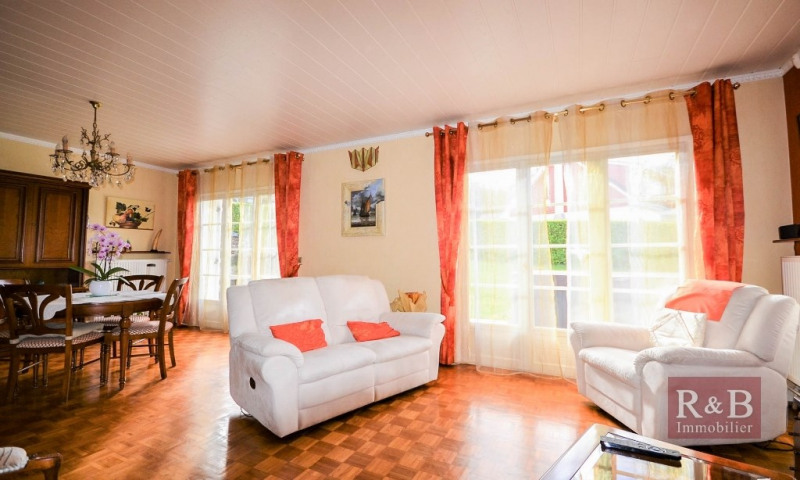 Vente maison / villa Plaisir 499000€ - Photo 6