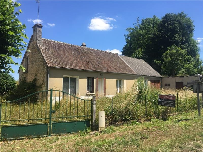 Vente maison / villa Mortagne au perche 44 000€ - Photo 1