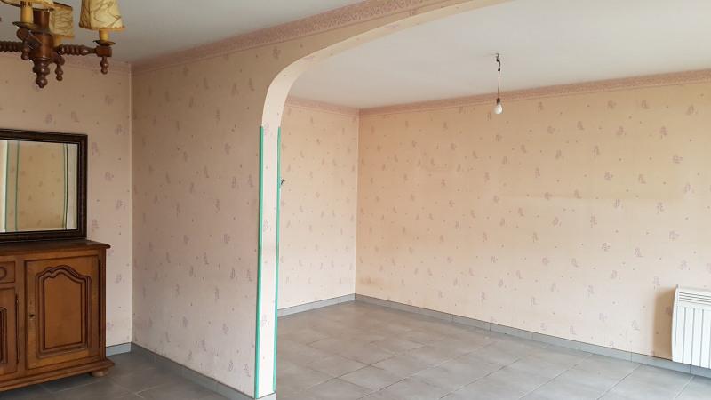 Vente maison / villa Cercoux 101000€ - Photo 7