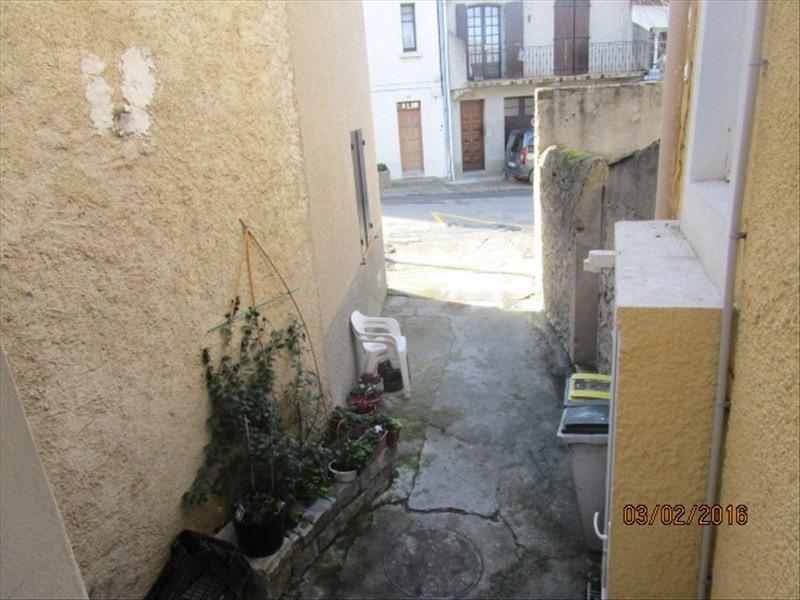 Rental house / villa Carcassonne 450€ CC - Picture 10