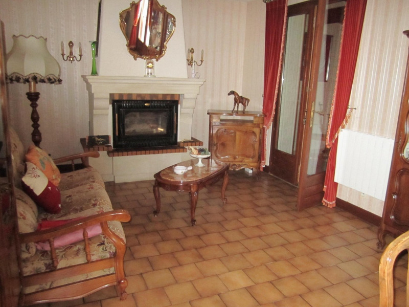 Vente maison / villa Barbezieux-saint-hilaire 162 000€ - Photo 6