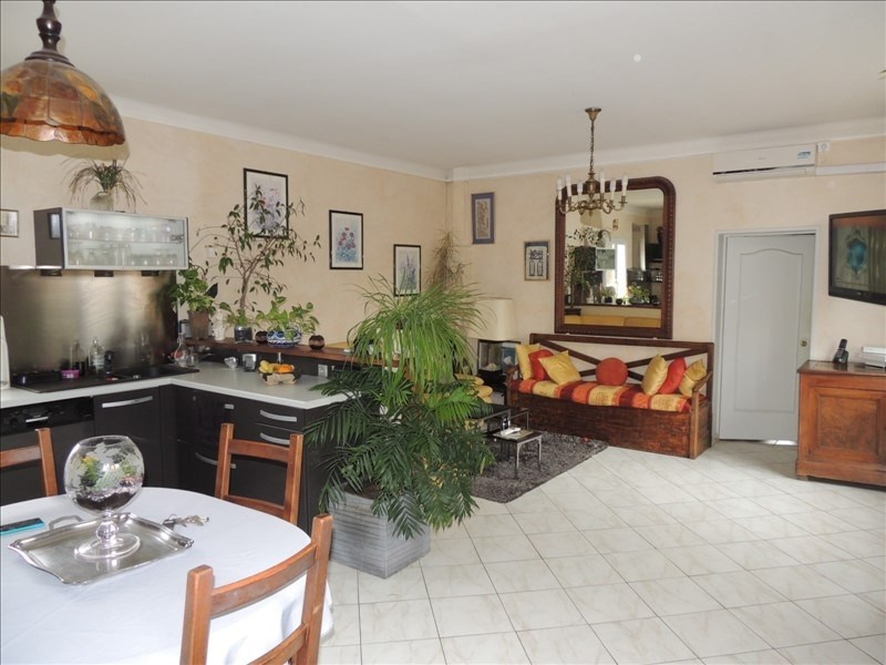 Sale house / villa Moneteau 170 000€ - Picture 1