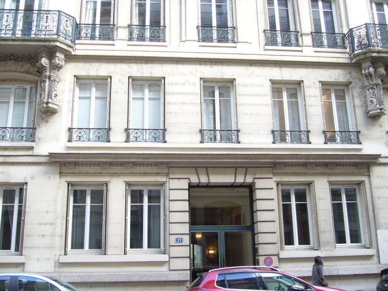 Location boutique Lyon 6ème 1833€ CC - Photo 1