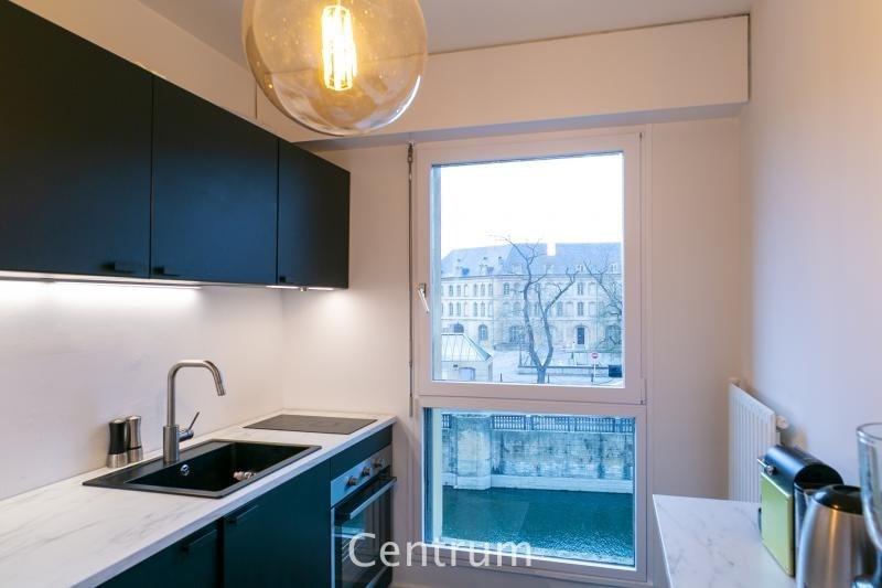 出售 公寓 Metz 162900€ - 照片 3