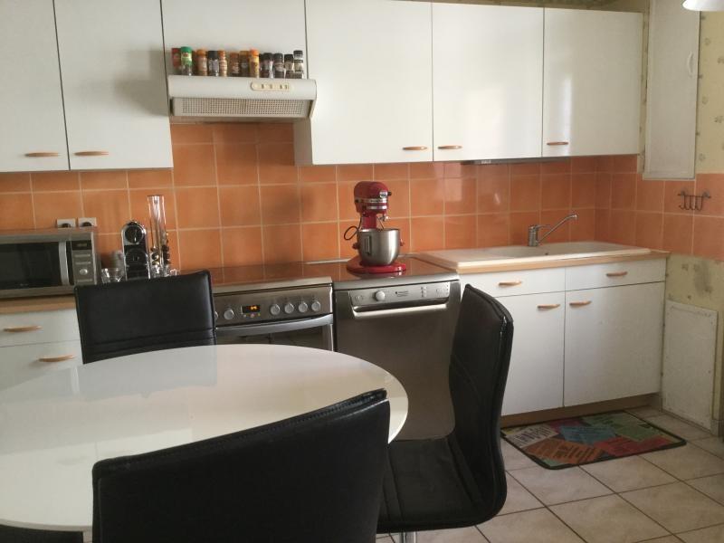 Vente maison / villa St georges sur loire 131000€ - Photo 2