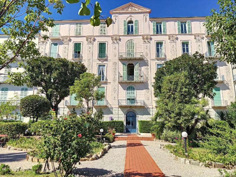 Vente appartement Menton 520000€ - Photo 1