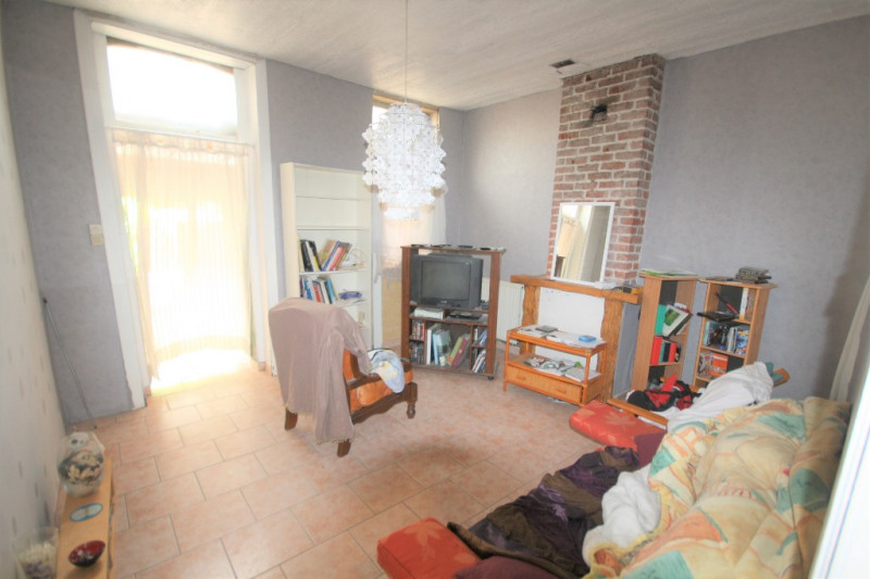 Vente maison / villa Somain 72 000€ - Photo 2