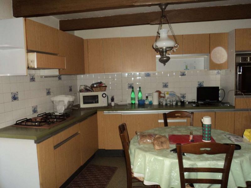 Sale house / villa Audierne 126500€ - Picture 4