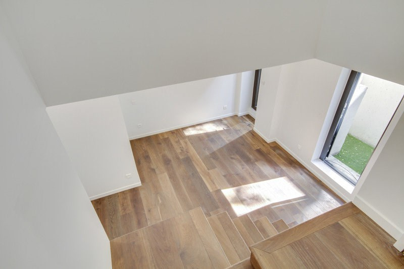 Sale apartment Le raincy 378 000€ - Picture 7