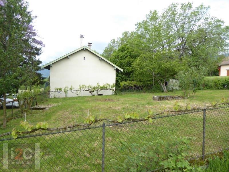Venta  casa Gex 639000€ - Fotografía 6