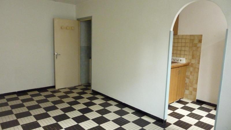 Rental apartment Albi 340€ CC - Picture 1