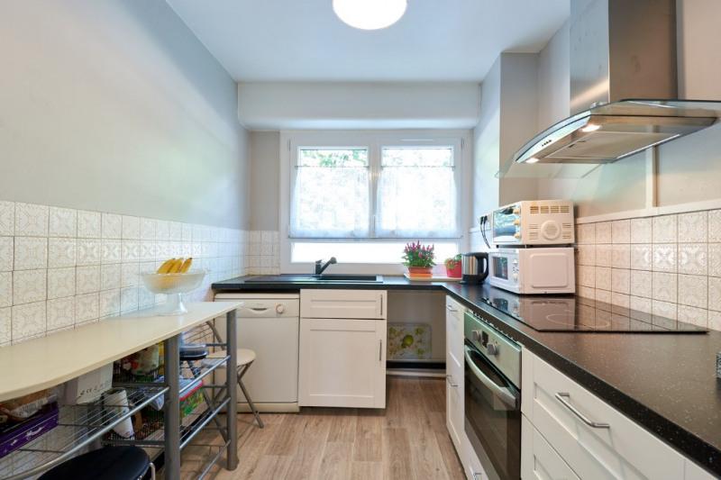 Vente appartement Le plessis bouchard 172000€ - Photo 1