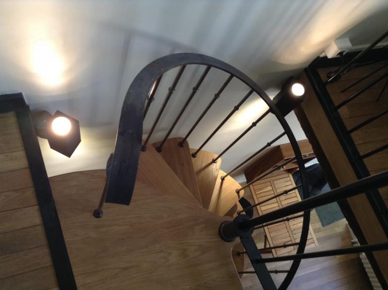 Location appartement Fontainebleau 1300€ CC - Photo 9