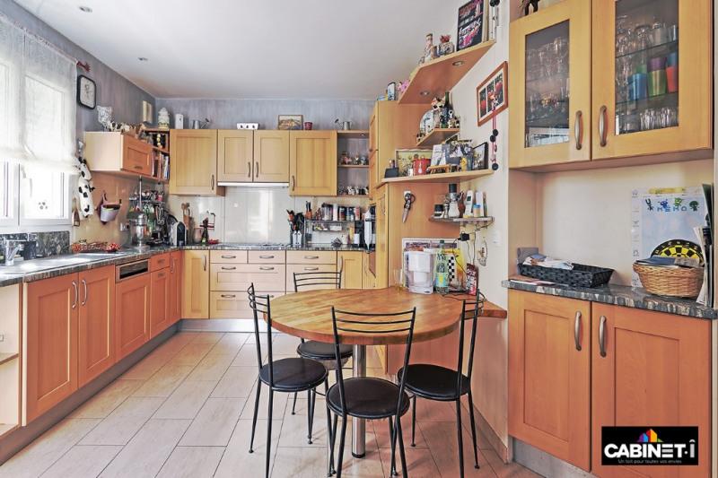 Deluxe sale house / villa Treillieres 583900€ - Picture 6