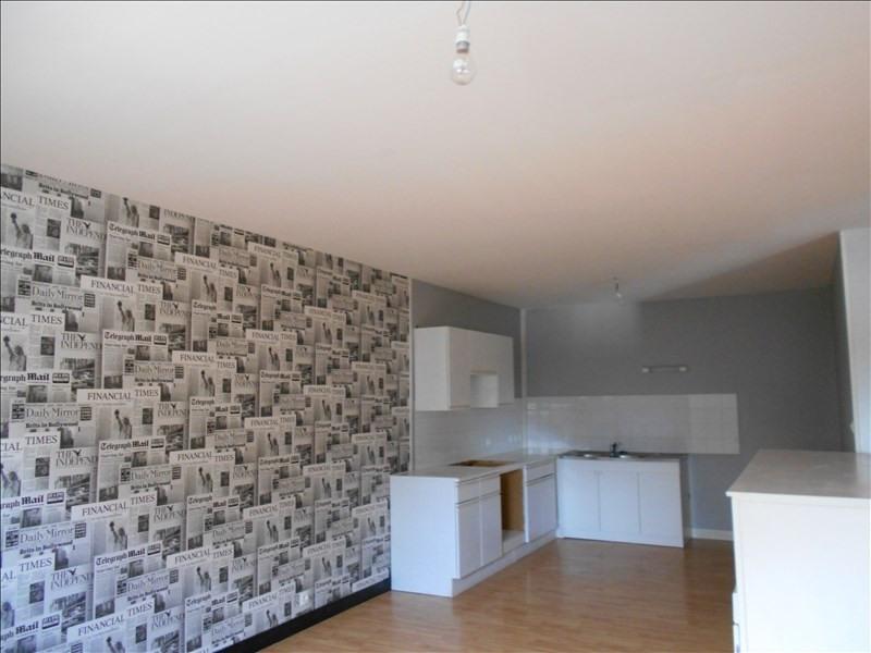 Affitto appartamento Yebleron 610€ CC - Fotografia 1