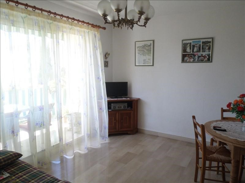 Vente appartement St raphael 126 000€ - Photo 4