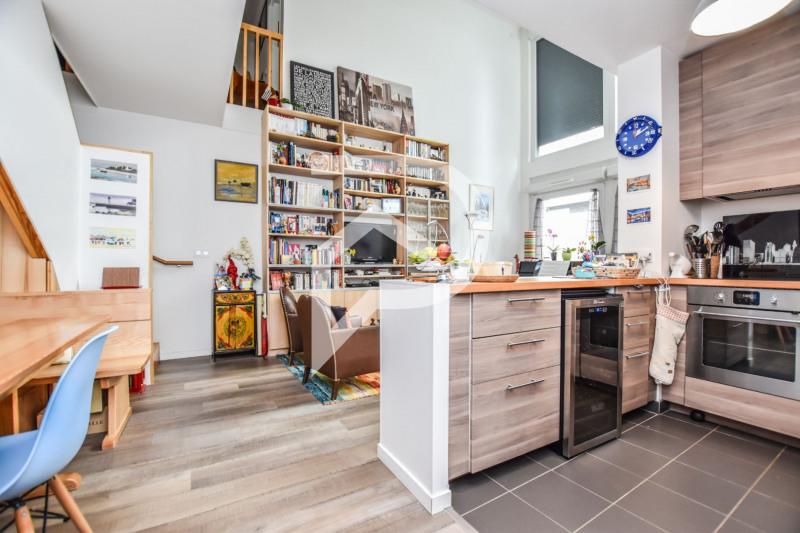 Vente appartement Saint ouen 570000€ - Photo 1