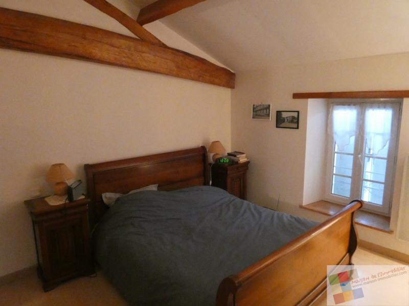 Sale house / villa Gensac la pallue 246100€ - Picture 12