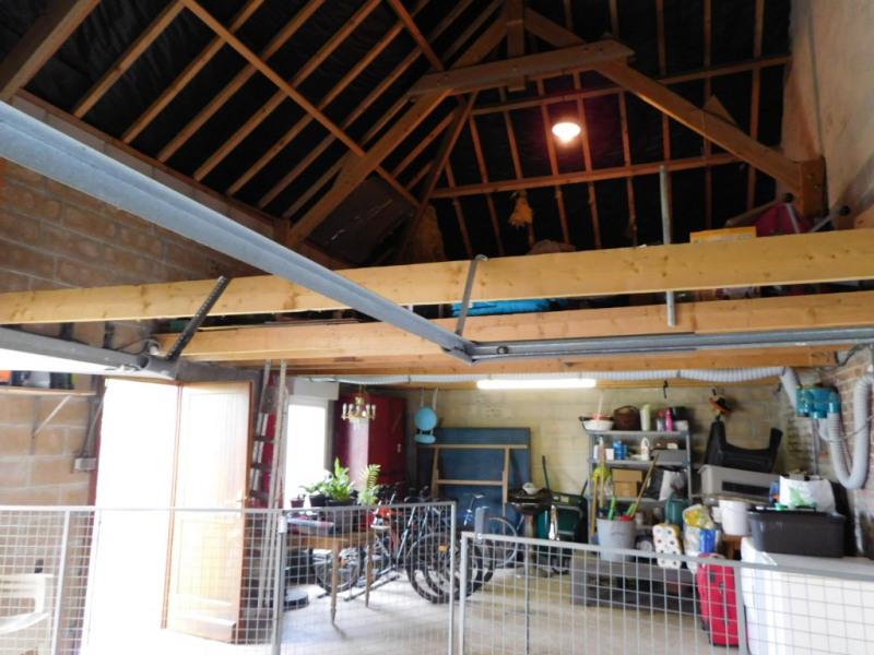 Vente maison / villa Gommegnies 218000€ - Photo 13