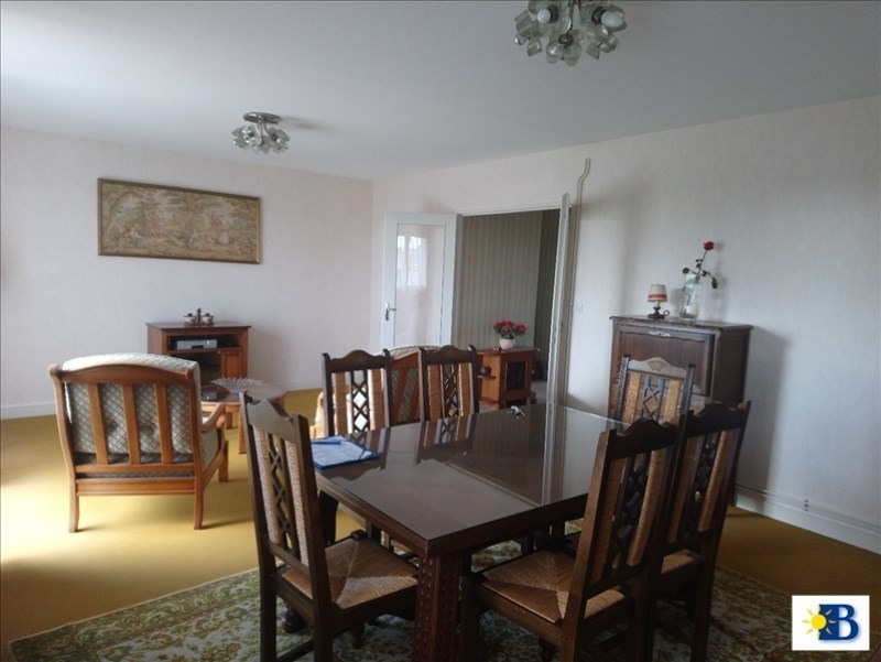 Vente appartement Chatellerault 66 000€ - Photo 1