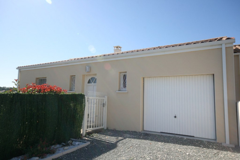 Vente maison / villa Meschers sur gironde 248 000€ - Photo 4