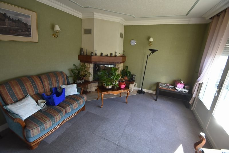Vente maison / villa Isigny sur mer 139000€ - Photo 7