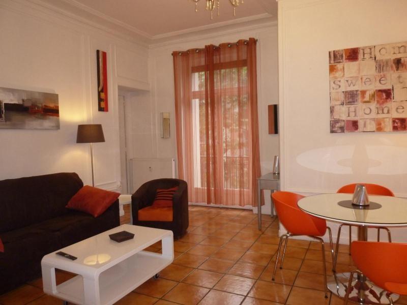 Vente appartement Vichy 103500€ - Photo 1