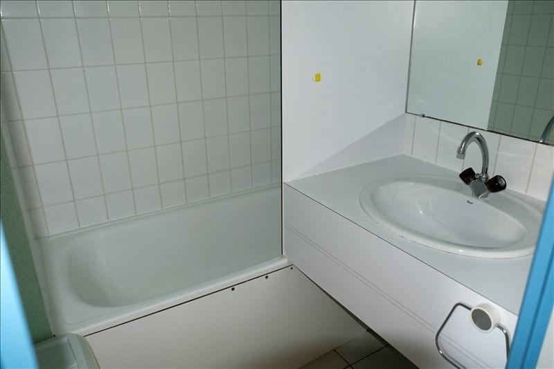 Revenda apartamento Talmont st hilaire 62000€ - Fotografia 7
