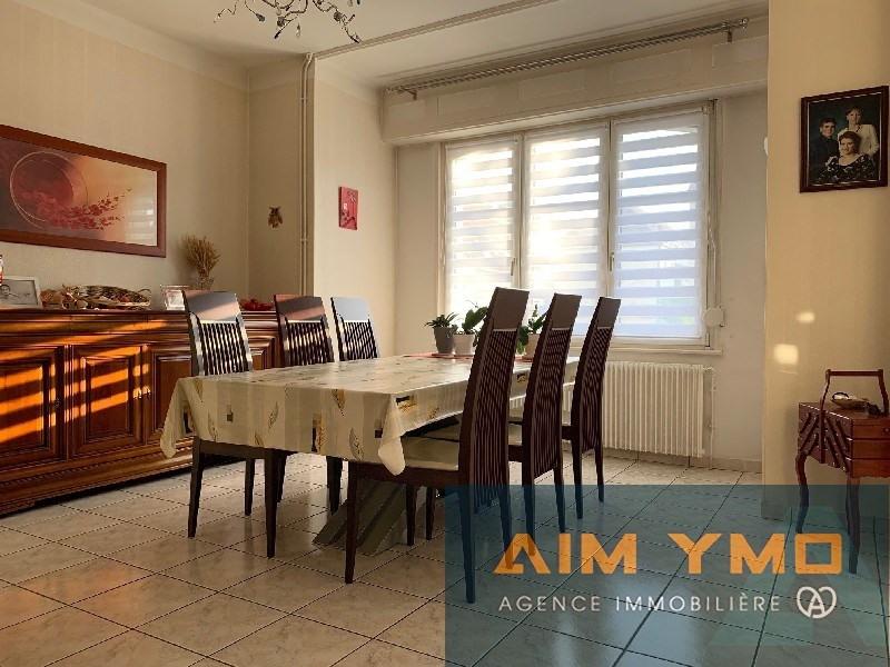 Revenda casa Colmar 374525€ - Fotografia 5