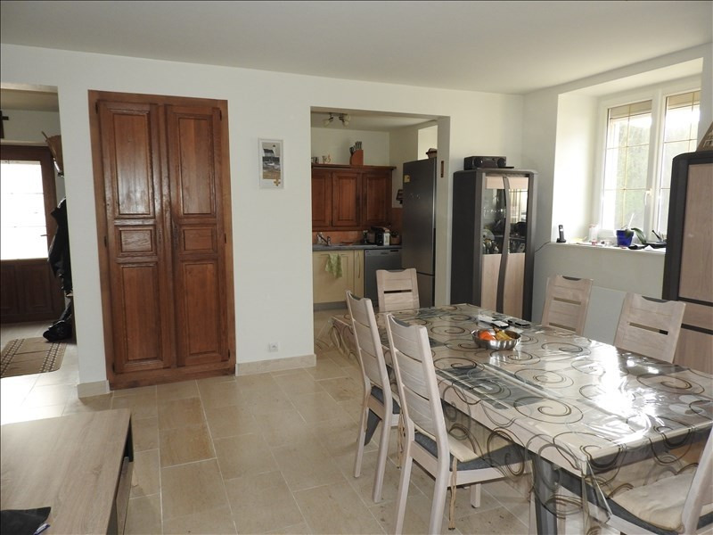 Sale house / villa Village proche chatillon 129 000€ - Picture 2
