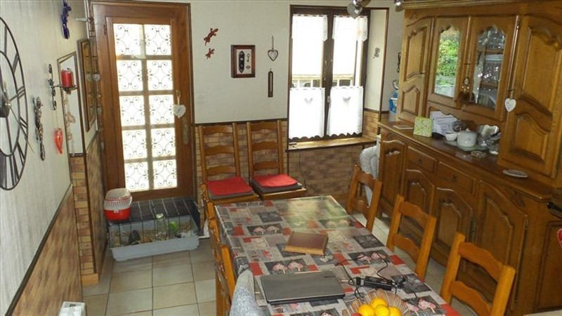 Sale house / villa Chateau thierry 133000€ - Picture 4