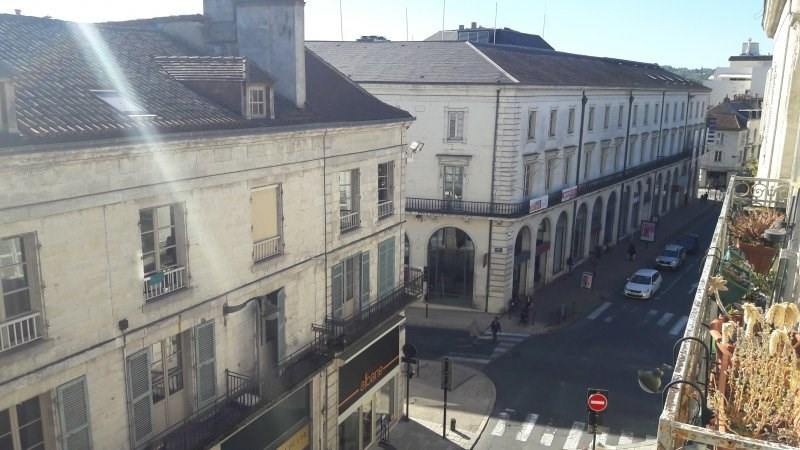 Vente appartement Perigueux 102 000€ - Photo 2