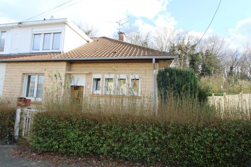Sale house / villa Cuincy 150000€ - Picture 1