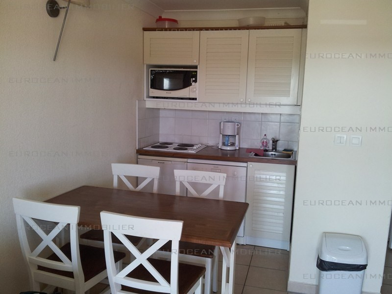 Location vacances appartement Lacanau-ocean 257€ - Photo 1