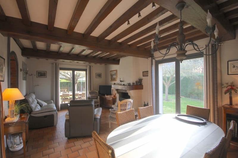 Vente de prestige maison / villa Villers sur mer 576000€ - Photo 5