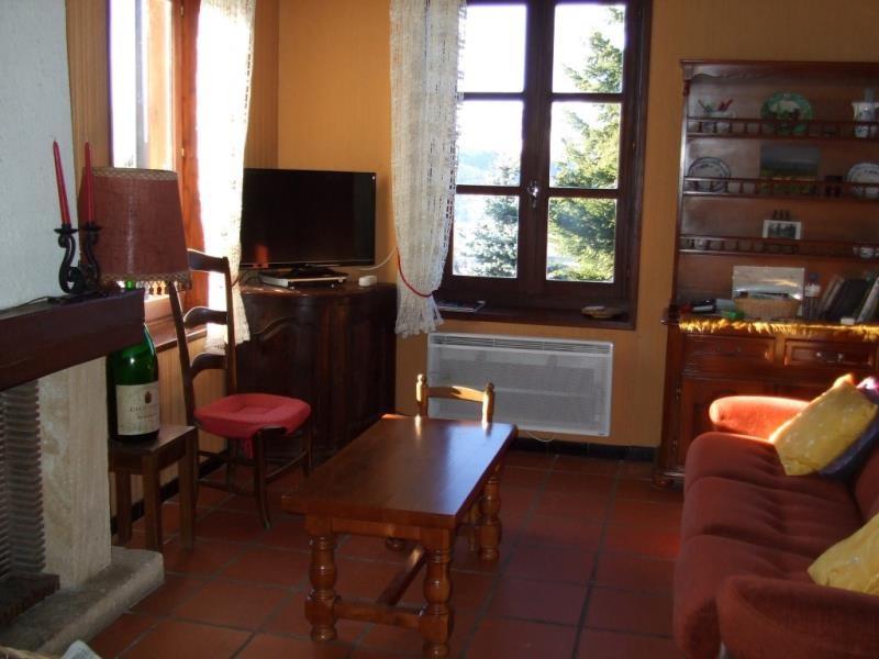 Sale house / villa Loudervielle 168000€ - Picture 5