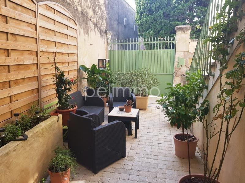 Sale house / villa Eyguieres 267000€ - Picture 1