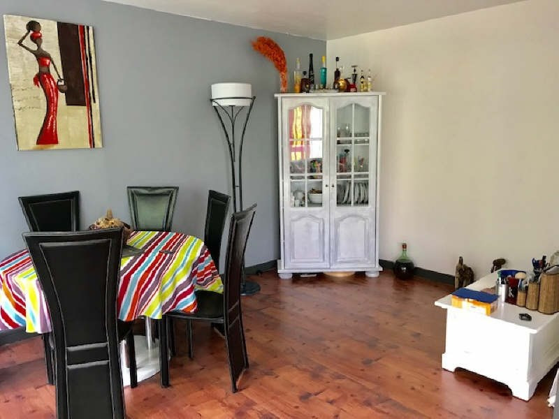 Sale apartment Evry 168000€ - Picture 2