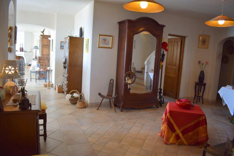 Revenda residencial de prestígio casa Seillans 580000€ - Fotografia 13